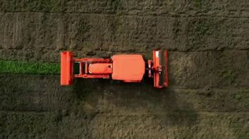 Kubota LX Series TV Spot, 'Together We Do More' - 424 commercial airings
