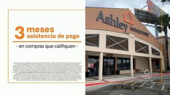 Ashley HomeStore TV Spot, 'Programa de alivio Ashley Cares' [Spanish] - Thumbnail 8