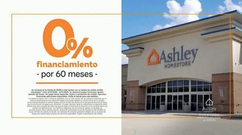 Ashley HomeStore TV Spot, 'Programa de alivio Ashley Cares' [Spanish] - Thumbnail 6
