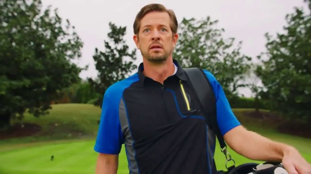 Winn Golf TV Commercial, 'Score in Jeopardy'