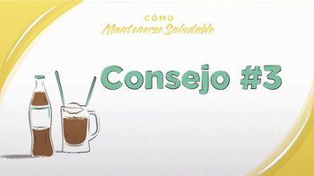 Official Church of Scientology TV Spot, 'Consejo número tres' [Spanish]