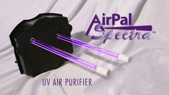 AirPal Spectra TV Spot, 'Protect' - Thumbnail 2
