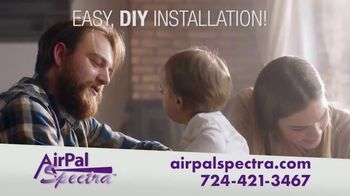 AirPal Spectra TV Spot, 'Protect' - Thumbnail 5