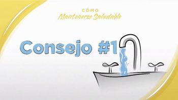 Official Church of Scientology TV Spot, 'Consejo número uno' [Spanish]