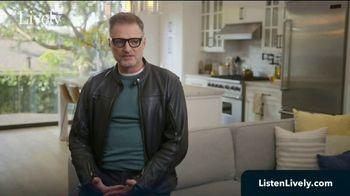 Listen Lively TV Spot, 'Direct Access'