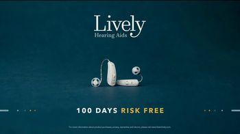 Listen Lively TV Spot, 'Direct Access' - Thumbnail 10