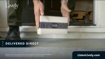 Listen Lively TV Spot, 'Direct Access' - Thumbnail 4