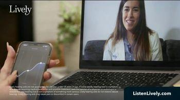 Listen Lively TV Spot, 'Direct Access' - Thumbnail 7