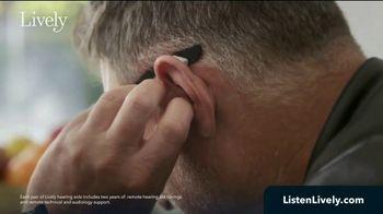 Listen Lively TV Spot, 'Direct Access' - Thumbnail 8