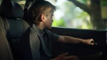 Hyundai Santa Fe TV Spot, 'Dad, Look' Song by Cayucas [T1]