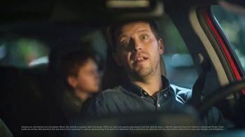Hyundai Santa Fe TV Spot, 'Dad, Look' Song by Cayucas [T1] - Thumbnail 7