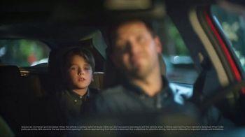 Hyundai Santa Fe TV Spot, 'Dad, Look' Song by Cayucas [T1] - Thumbnail 8