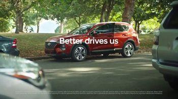 Hyundai Santa Fe TV Spot, 'Dad, Look' Song by Cayucas [T1] - Thumbnail 9