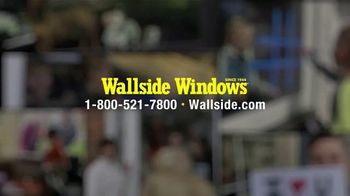 Wallside Windows TV Spot, 'Families: Virtual Estimate' - Thumbnail 7