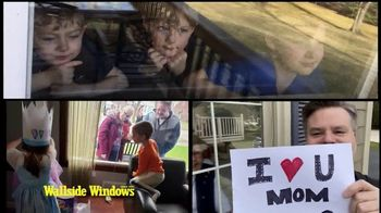 Wallside Windows TV Spot, 'Families: Virtual Estimate' - Thumbnail 1