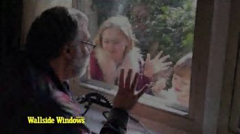 Wallside Windows TV Spot, 'Families: Virtual Estimate' - Thumbnail 4