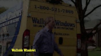 Wallside Windows TV Spot, 'Families: Virtual Estimate' - Thumbnail 5