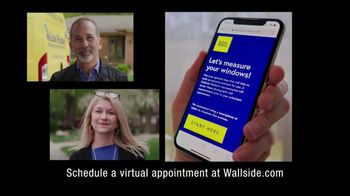 Wallside Windows TV Spot, 'Families: Virtual Estimate' - Thumbnail 6