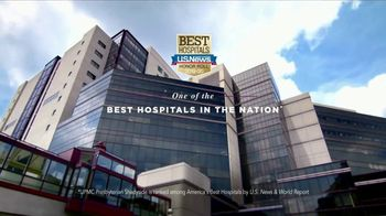 UPMC TV Spot, 'Choose UPMC: Dr. Okonkwo in Neurosurgery' - Thumbnail 9
