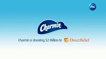 Charmin TV Spot, 'Working Around the Clock' - Thumbnail 6