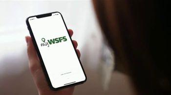 WSFS Bank App TV Spot, 'Easy as Possible' - Thumbnail 3