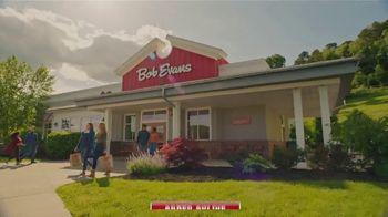Bob Evans Restaurants Mother's Day Special TV Spot, 'Treat Your Mom' - Thumbnail 7