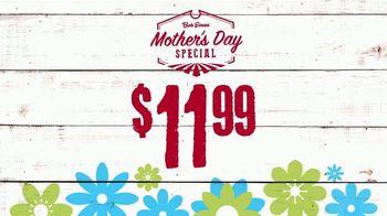 Bob Evans Restaurants Mother's Day Special TV Spot, 'Treat Your Mom' - Thumbnail 4