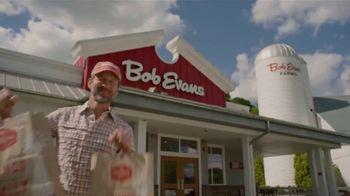 Bob Evans Restaurants Mother's Day Special TV Spot, 'Treat Your Mom' - Thumbnail 5
