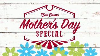 Bob Evans Restaurants Mother's Day Special TV Spot, 'Treat Your Mom'