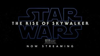 Disney+ TV Spot, 'Star Wars: The Rise of Skywalker' - Thumbnail 8