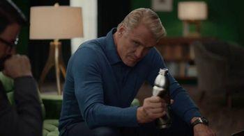 TD Ameritrade TV Spot, 'Green Room: Rocky Trades' Featuring Dolph Lundgren