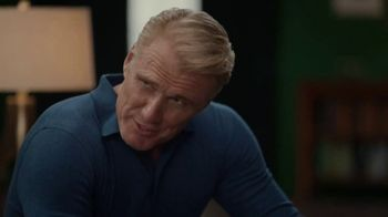 TD Ameritrade TV Spot, 'Green Room: Rocky Trades' Featuring Dolph Lundgren - Thumbnail 4