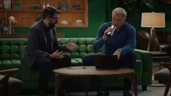 TD Ameritrade TV Spot, 'Green Room: Rocky Trades' Featuring Dolph Lundgren - Thumbnail 5