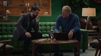 TD Ameritrade TV Spot, 'Green Room: Rocky Trades' Featuring Dolph Lundgren - Thumbnail 9
