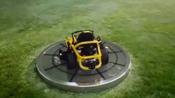 Cub Cadet Ultima Series TV Spot, 'Step Up to the Ultimate All-Around Mowing Experience ' - Thumbnail 4
