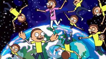 Pocket Mortys TV Spot, 'Raid Boss: Hepatitis A' - Thumbnail 7