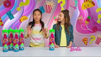 Barbie Color Reveal Foodie Series TV Spot, 'Smells like Popcorn' - Thumbnail 1