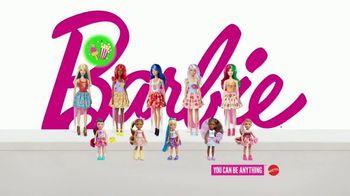 Barbie Color Reveal Foodie Series TV Spot, 'Smells like Popcorn' - Thumbnail 9