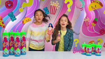 Barbie Color Reveal Foodie Series TV Spot, 'Smells like Popcorn' - Thumbnail 6