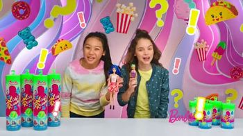 Barbie Color Reveal Foodie Series TV Spot, 'Smells like Popcorn'