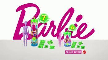 Barbie Color Reveal Foodie Series TV Spot, 'Smells like Popcorn' - Thumbnail 8