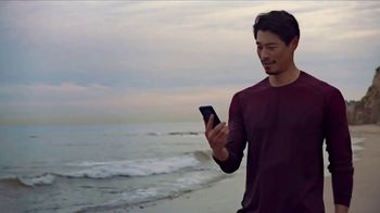Capital One Eno TV Spot, 'Beach' - Thumbnail 7