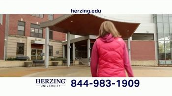 Herzing University TV Spot, 'Change Your Life' - Thumbnail 1
