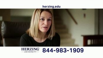 Herzing University TV Spot, 'Change Your Life' - Thumbnail 2