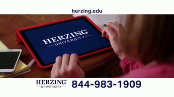 Herzing University TV Spot, 'Change Your Life' - Thumbnail 3