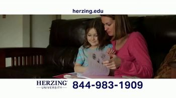 Herzing University TV Spot, 'Change Your Life' - Thumbnail 4