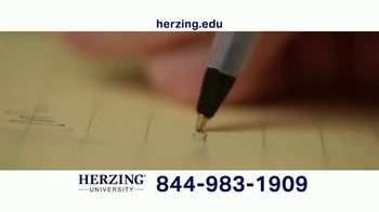 Herzing University TV Spot, 'Change Your Life' - Thumbnail 5