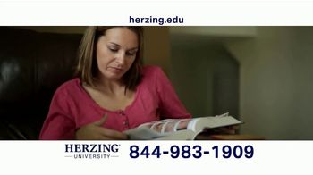 Herzing University TV Spot, 'Change Your Life' - Thumbnail 6