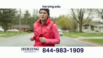 Herzing University TV Spot, 'Change Your Life' - Thumbnail 7