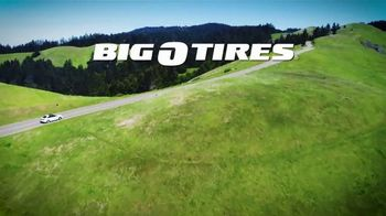 Big O Tires TV Spot, 'Open Road: No Credit Check Needed' - Thumbnail 3